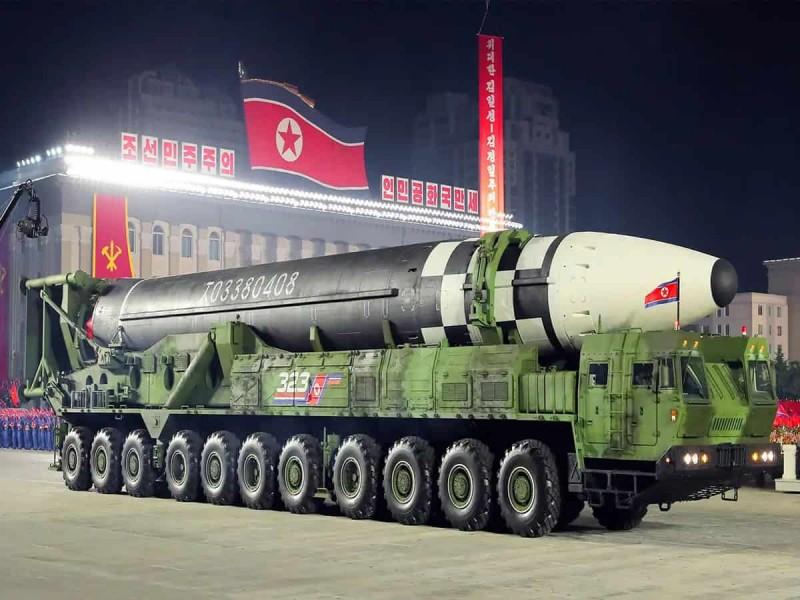 उत्तर कोरिया को परमाणु वार्ता पर लौटाने के लिए दक्षिण कोरिया-अमेरिका ने किया ये काम