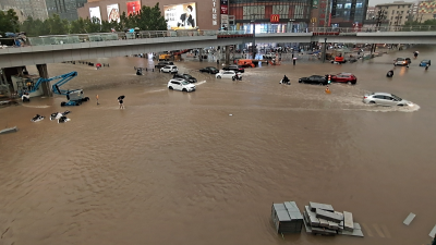 Pakistan rain-connected incidents; 15 killed, 26 injured
