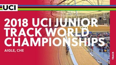 Indian Cycling team barred from participating UCI Junior Track Cycling World Championships