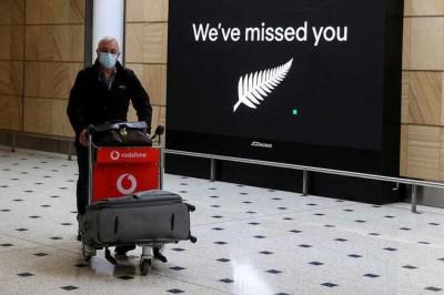 New Zealand-Australia travel bubble bursts