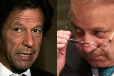 Elections in Pakistan today, Imran to blow out Sharif