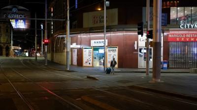 Sydney extends lockdown as other Australian cities reopen