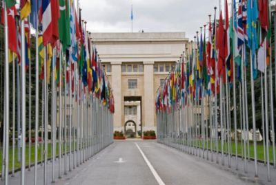 The United Nations facing financial crunch, SG asked member countries to pay dues
