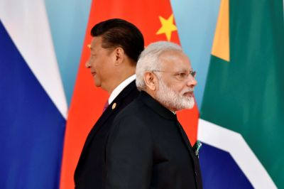 SCO 2018 :PM Modi to hold bilateral talks with President Xi Jinping on June 9