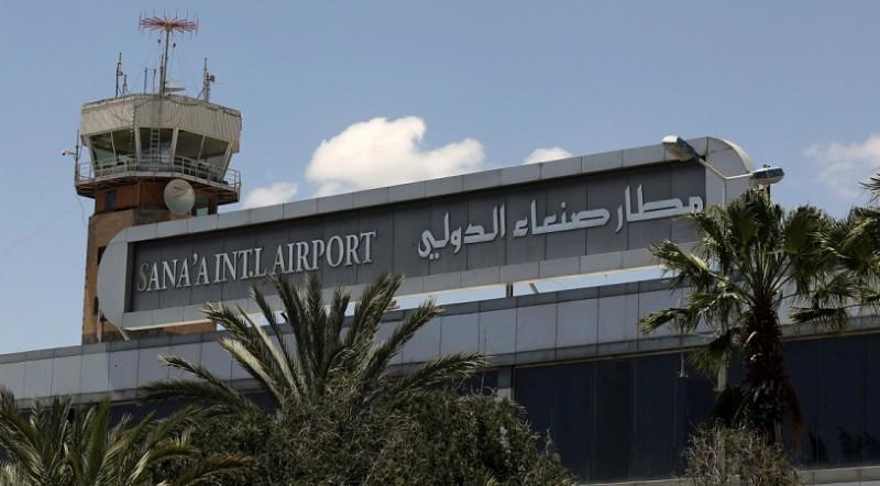 यमन का हौथी नियंत्रित सना हवाईअड्डा अगले सप्ताह फिर से खुलने की उम्मीद: सूत्र