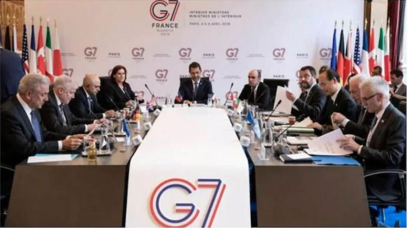 जलवायु पर मुख्य ध्यान देने के साथ शुरू होगा G7 नेताओं का शिखर सम्मेलन