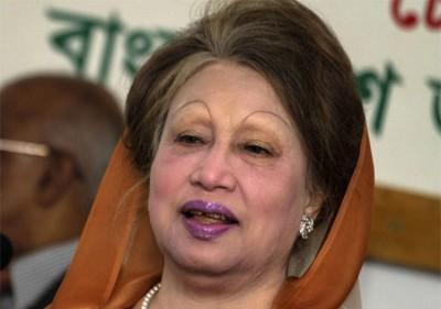 Bangladesh HC seeks documents on ex-PM Khaleda Zia's birth date