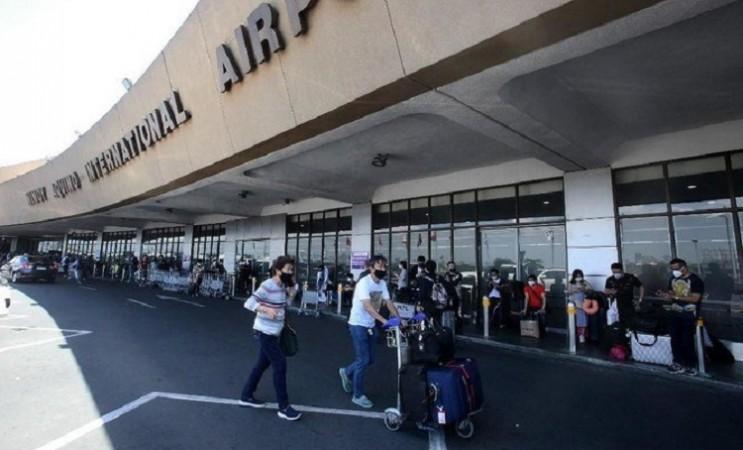 फिलीपींस ने 30 जून तक भारत छह अन्य देशों पर यात्रा प्रतिबंध बढ़ाया