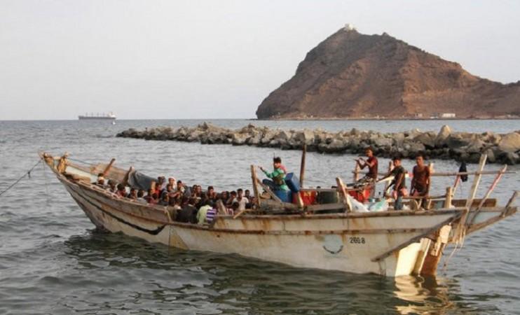 यमन के तट से बरामद हुए 25 प्रवासियों के शव