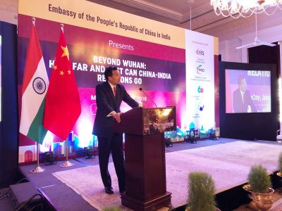 China pitches for India-Pakistan-China summit at sidelines of SCO