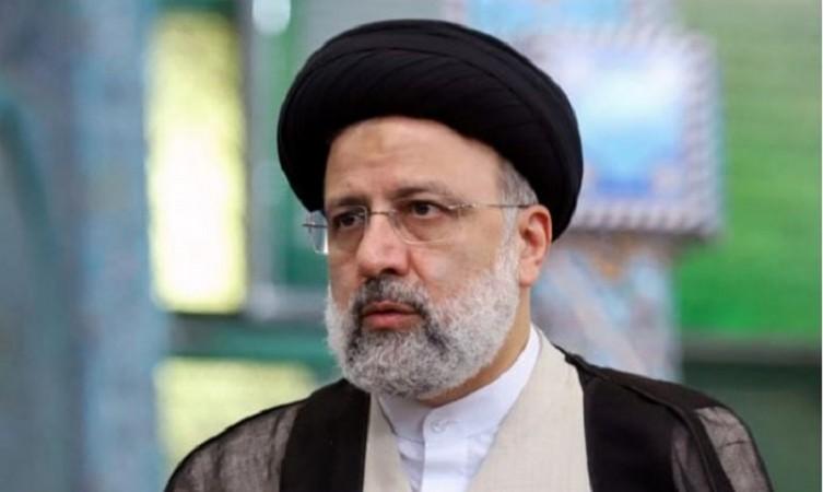वर्तमान न्यायपालिका प्रमुख इब्राहीम रायसी ने जीता ईरान का राष्ट्रपति पद