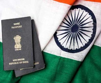 117 Pakistani nationals get tears of joy when they get Indian citizenship