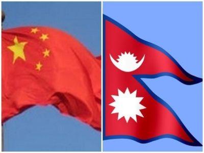 Nepal, China  set to develop cross-border railway line