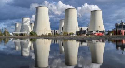 German cabinet adopts USD 9.6 billion climate protection program