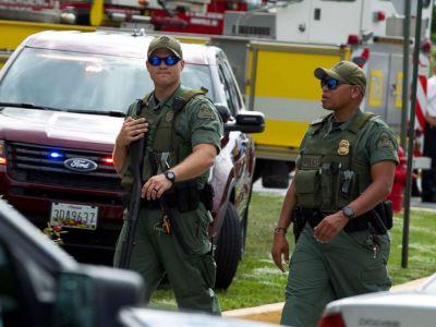 White House on Maryland shooting 'senseless': 5 killed, 2 injured in newsroom