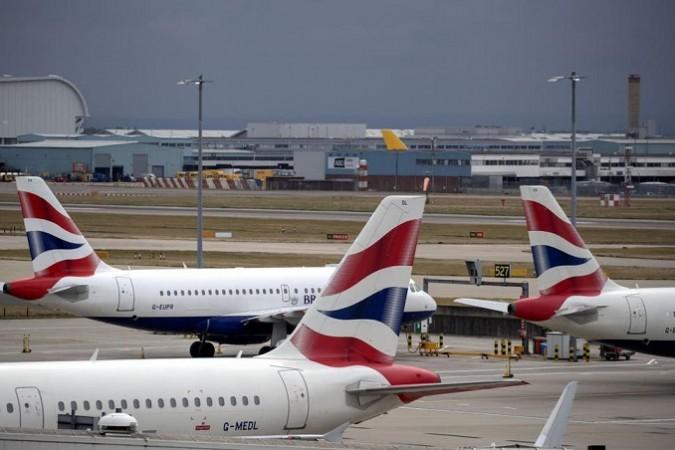 महामारी के कारण अप्रैल में हीथ्रो एयरपोर्ट लंदन से बढ़ेगा हवाई यात्रा का किराया