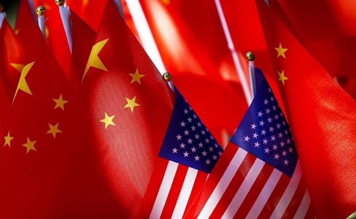चीन, अमेरिका को कोरोना से लड़ने के लिए अन्य देशों की करना चाहिए मदद
