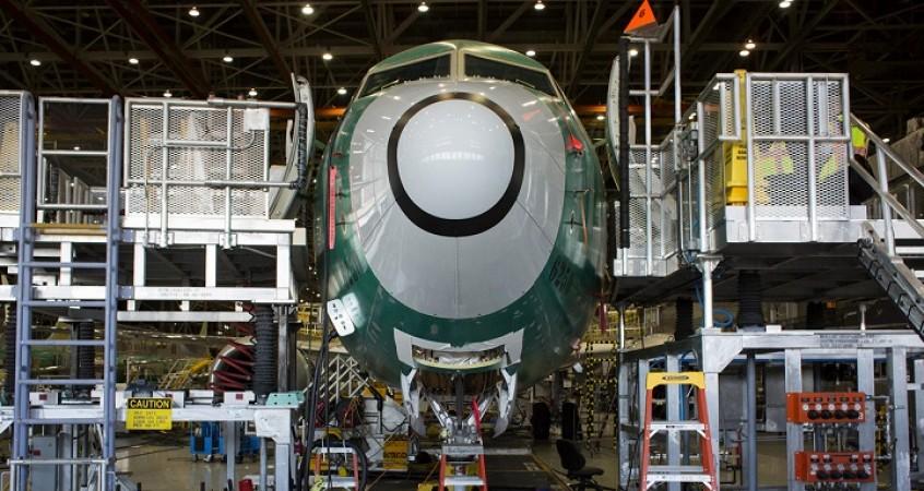अमेरिका, यूरोप यूनियन एयरबस-बोइंग असहमति पर शुल्क को स्थगित करने के लिए है सहमत