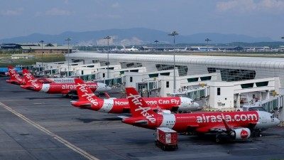 AirAsia may launch flying-taxi business in 2022