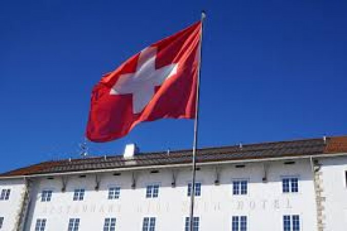 स्विट्जरलैंड इस महत्वपूर्ण फैसले के लिए आज करने वाला है मतदान