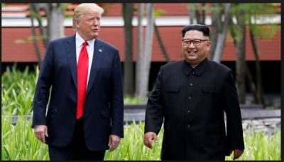 Donald Trump and Kim Jong Un's second summit get special media coverage By North Korea