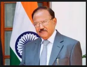 British NSA talked with India's NSA chief Ajit Doval to deal with terrorism