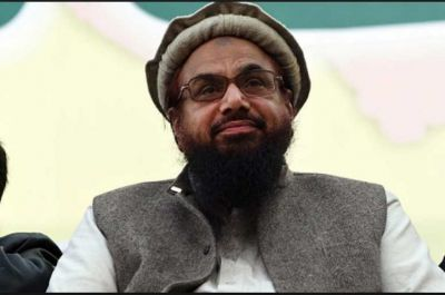 Pakistan authorities barred Hafiz Saeed from delivering weekly Friday sermon at JuD HQ