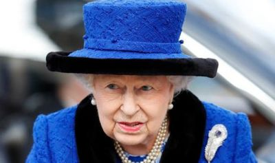 Queen Elizabeth II shares her first Instagram post,check it out here