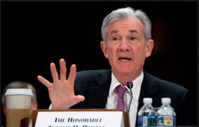 President Donald Trump can't fire Me: US Federal Reserve Chairman Jerome Powell