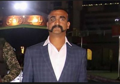 This General of America would be made it possible to release Abhinandan