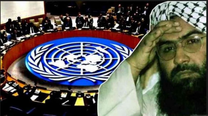 UNSC member's further action plan to design Masood Azhar as a global terrorist..read here
