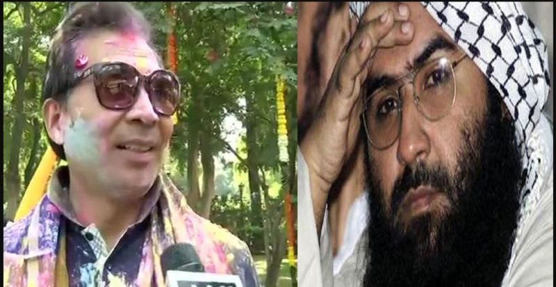 Chinese ambassador release this statement on Masood Azhar…read here