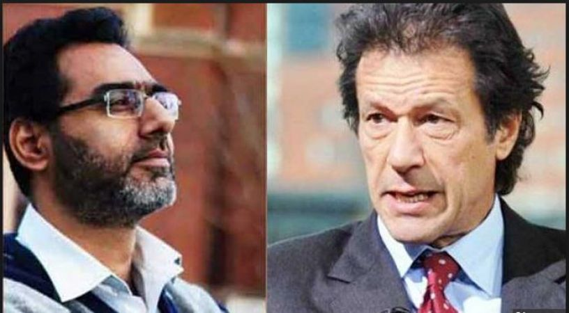 Pakistan PM Imran Khan announces award For Pak man for his courage before New Zealand shooter