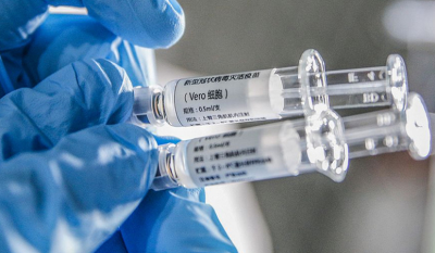Kyrgyz Foreign Minister thanks China for providing COVID-19 vaccines