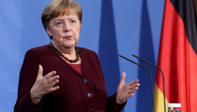 Germany extends lockdown till April 18 to curb new wave of infections
