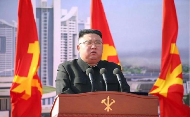 Khaskhabar/उत्तर कोरिया ने हाल ही में दो कम दूरी वाली मिसाइलों का परीक्षण किया है। अमेरिकी और दक्षिण कोरियाई आधिकारियों ने इसकी जानकारी दी है। हालांकि, अमेरिका इसके बावजूद बातचीत के लिए तैयार है। जो बाइडन के राष्ट्रपति