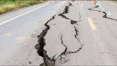 Indonesia Shaken by 6.1 magnitude earthquake