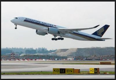 A Singapore Airlines pilot raised a bomb threat alert, later found ….