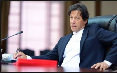 Till elections over in India, tensions between the two countries will remain high: Imran Khan