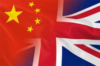 Britain complained after China failed figures on North Korean labourers