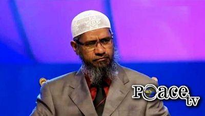 Cable operators in Sri Lanka block Zakir Naik's Peace TV
