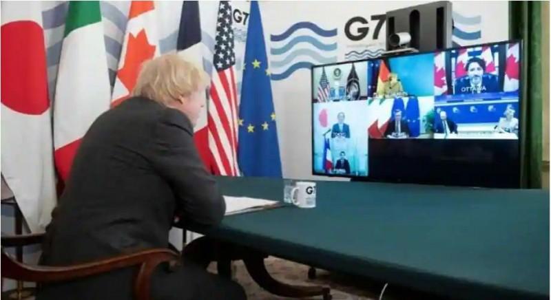 G7 शिखर सम्मेलन लंदन: सुर्ख़ियों में आई लड़कियों की शिक्षा और महिलाओं का रोजगार