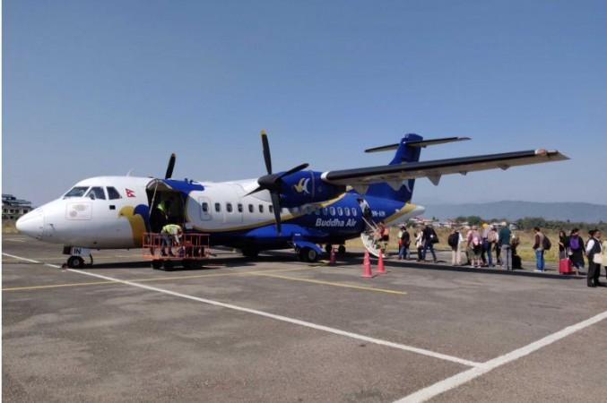 : नेपाल सरकार ने सभी घरेलू और अंतरराष्ट्रीय उड़ानों को रोकने का किया फैसला