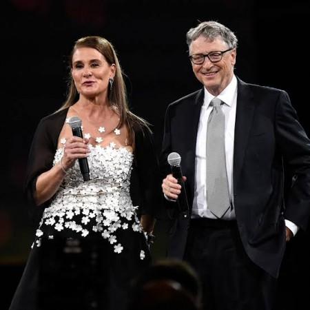 शादी के 27 साल बाद तलाक लेंगे बिल गेट्स और उनकी पत्नी मेलिंडा