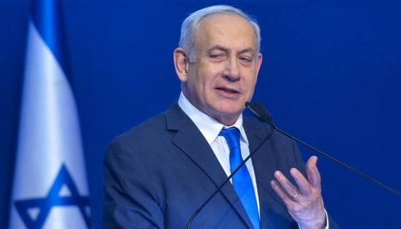 इज़राइल के प्रधानमंत्री बेंजामिन नेतन्याहू ने नई सरकार बनाने के लिए समय सीमा की निर्धारित
