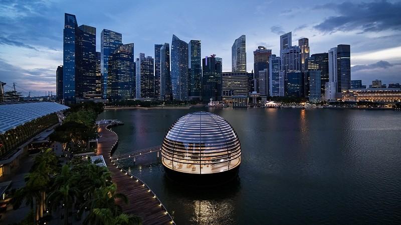 सिंगापुर ने बढ़ते मामलों के बीच जारी होंगे नए नियम