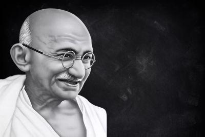 Mahatma Gandhi should be honoured with Gold Medal: US lawmaker