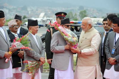 India plans three surprise gifts for Nepal: PM Modi to visit Himalayan country