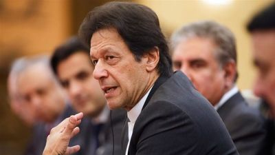 Pakistan PM terms hotel attack as harm to the economy