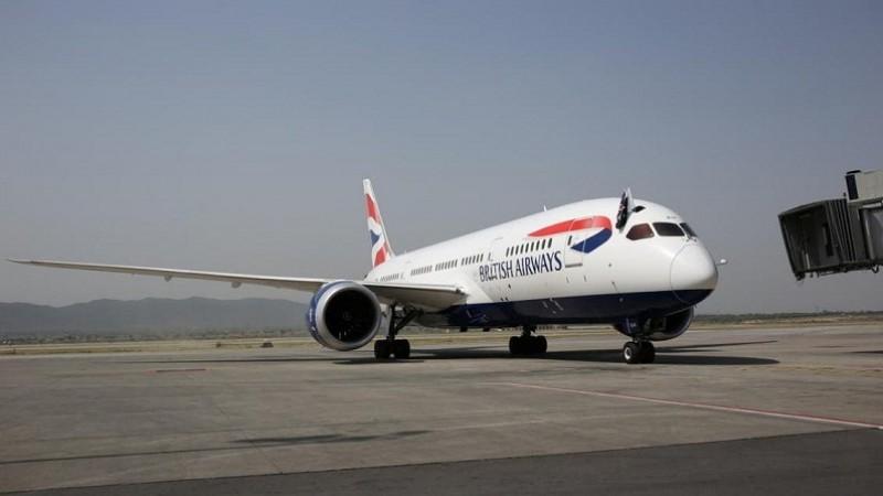 इजराइल की तनातनी के बीच ब्रिटिश एयरवेज ने तेल अवीव के लिए रद्द की उड़ान